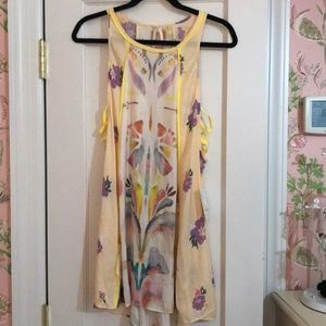 Free people cover-up